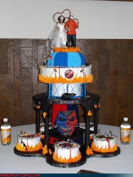 bride,clown wedding cake,Crazy Brides,crazy groom,crazy Juggalo cake,Dreamcake,eww,fashion is my passion,funny wedding photos,groom,Juggalo wedding,Juggalo wedding cake,scary Juggalo cake,scary wedding cake,were-in-love,Wedding Themes,white trash wedding,whoa,wtf