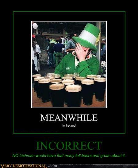 green,booze,incorrect,irish