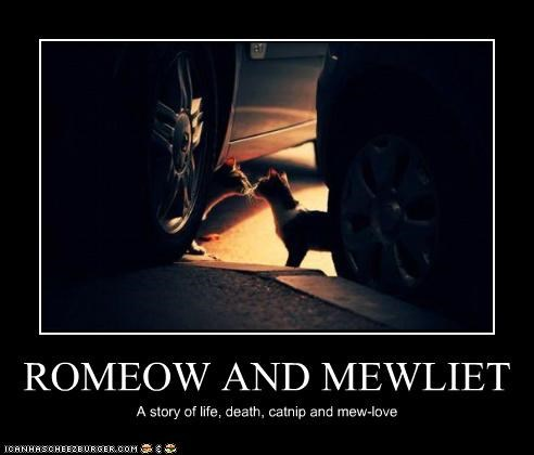ROMEOW AND MEWLIET
