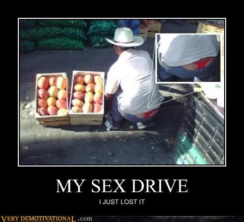 MY SEX DRIVE