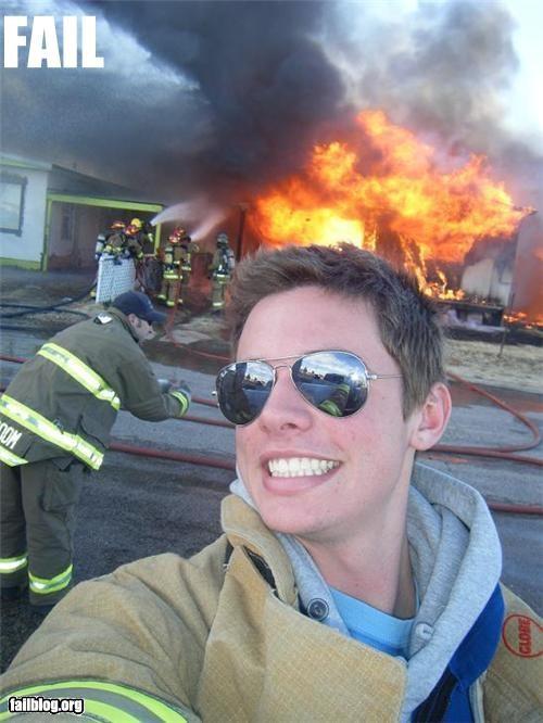 Fireman Fail