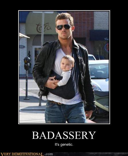 Genetics,Father,bada