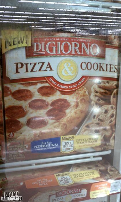 awesome,cookies,fatties,grocery awesome,pizza