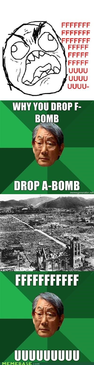 a bomb,f bomb,high expectations asian dad,rage