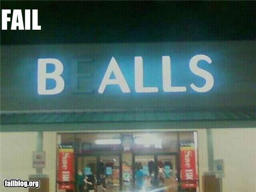 balls,doggie style,FAIL,failboat,signs,whores