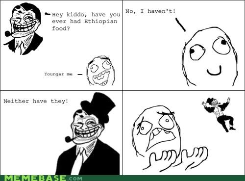 MOAR troll dad!