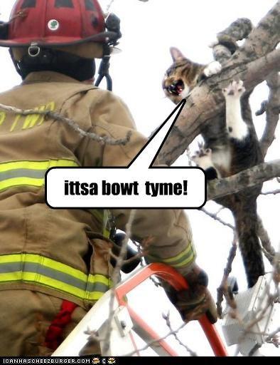 ittsa bowt  tyme!