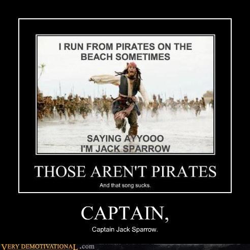 captain,natives,pirates,sucks