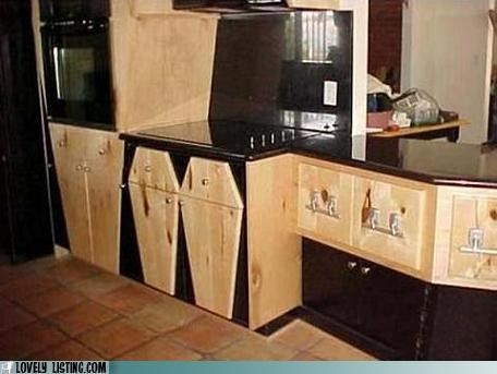 Gothy Kitchen