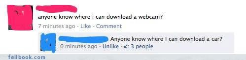 Downloading in 3D