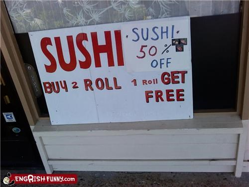 food,restaurant,sign,sushi