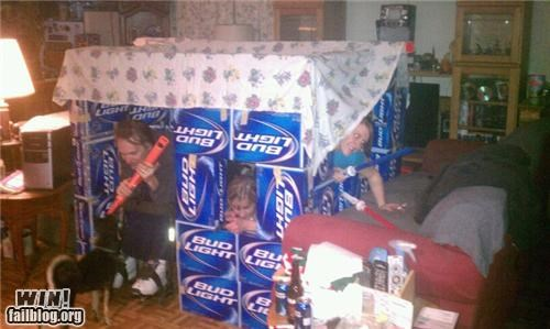 Beer Fort WIN