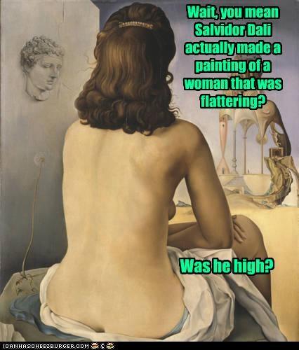 Just Wondering...