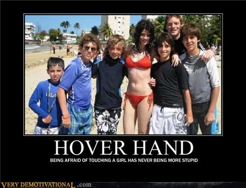 hover hand,Sexy Ladies,pictures