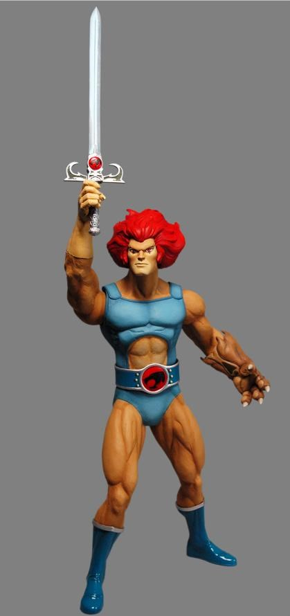 Lion-O Of The Day