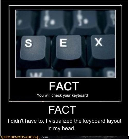 sex,fact,keyboard