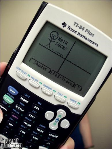 Graphing Calculator WIN