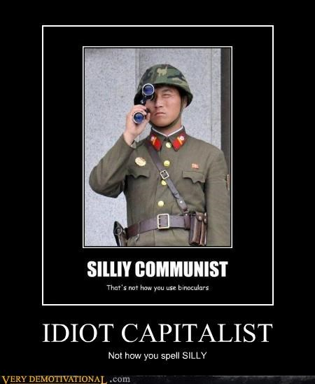 IDIOT CAPITALIST
