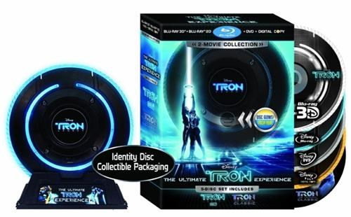 Tron Set Of The Day