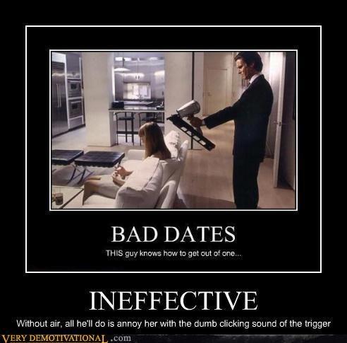 INNEFECTIVE