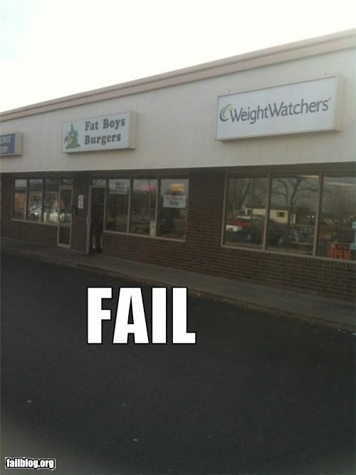 Motivational Fail