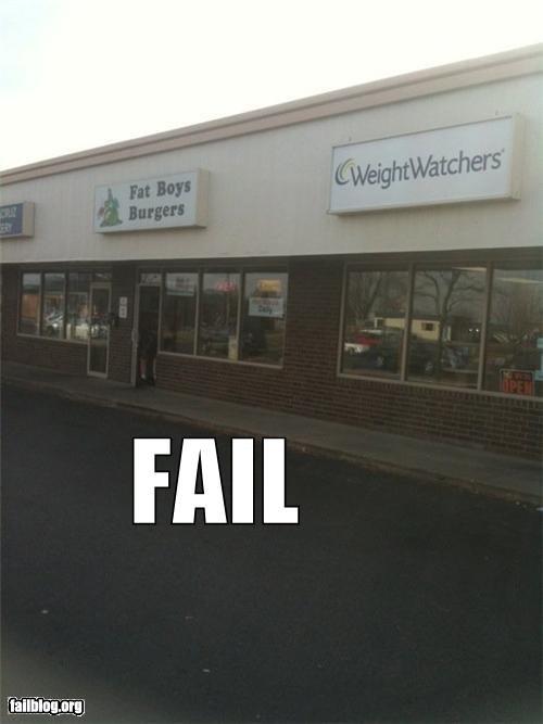 Motivational Fail