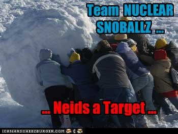 Team  NUCLEAR  SNOBALLZ  ...