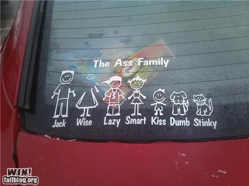 Family Composition WIN