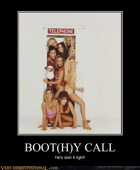 booth,pun,booty call