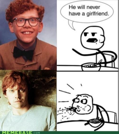 Weasley!