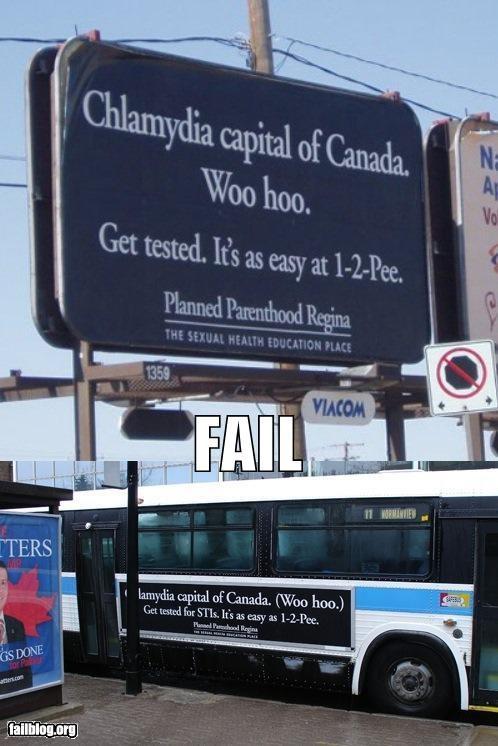 City Achievement FAIL