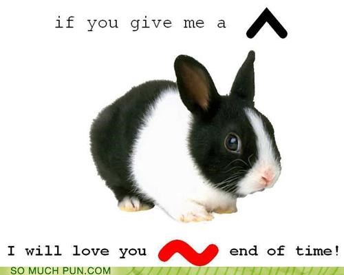 If You Give Me a Carrot...