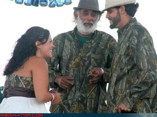 """My Big Fat Redneck Wedding""!"