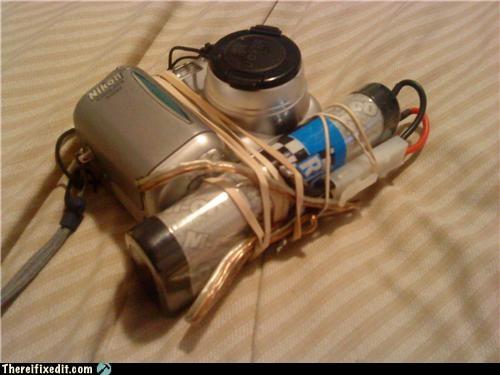 camera,dual use,MAD SCIENCE,wtf