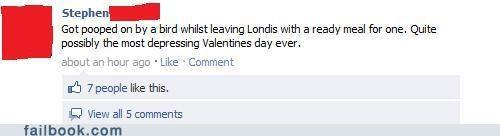 depressing,forever alone,Sad,Valentines day