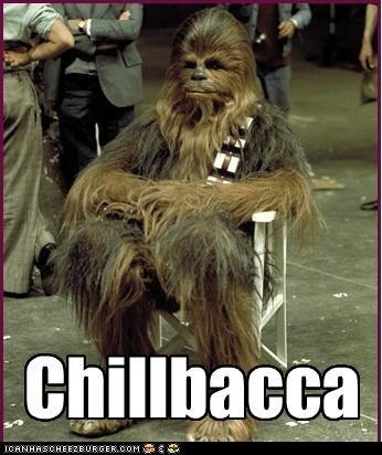 Chillbacca