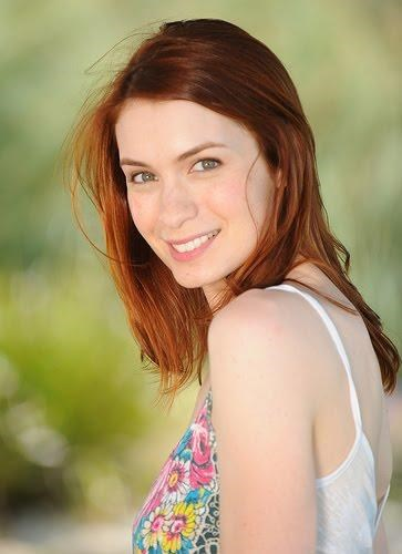 Felicia Day Of The Day