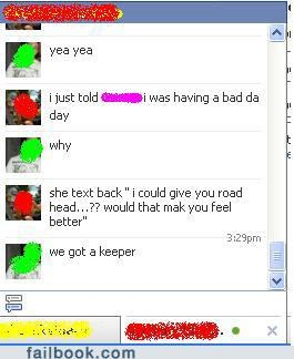 chat,relationships,road head,sexy time