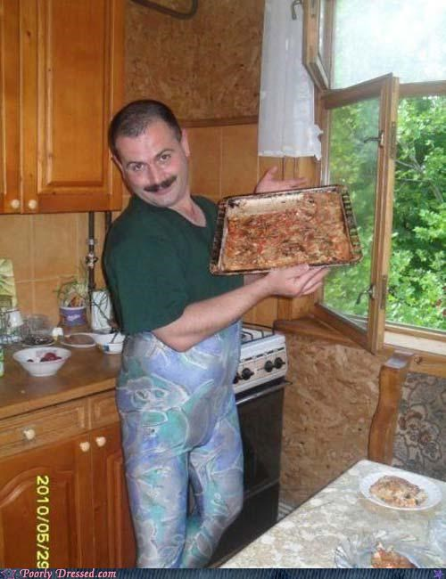 These My Cooking Pants