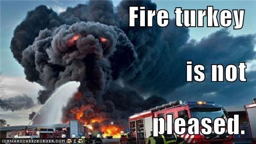 evil,explosion,fire,firefighter,firemen,scary,smoke,Turkey