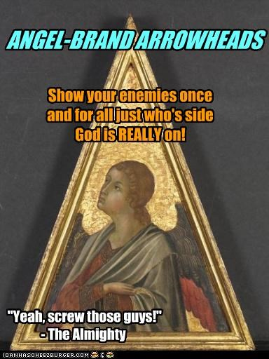 Show Your Enemies Who The Lord REALLY Favors!