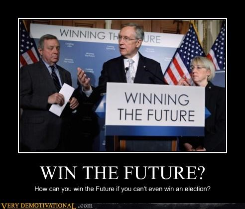 WIN THE FUTURE?