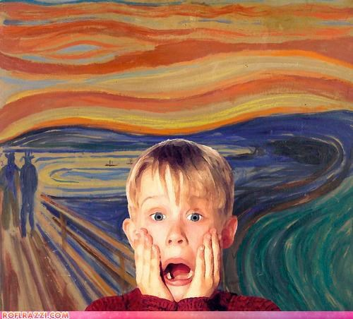 The Scream