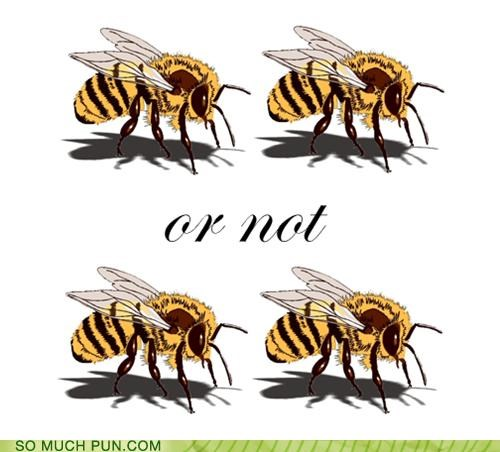 2 bee or not 2 bee