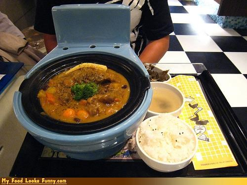 bowl,curry,gross,poop,Taiwan,toilet