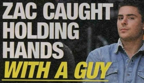 Homophobic Headline of the Day