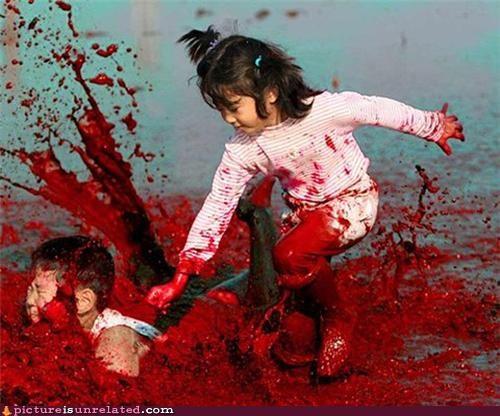 blood mode,games,Japan,jk,kids,tag,water,wtf