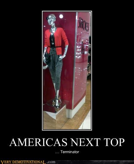 AMERICAS NEXT TOP
