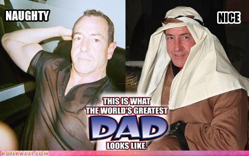 World's Greatest Dad Headed To Celebrity Rehab
