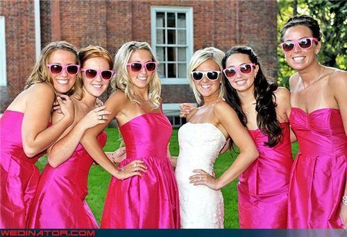 bride,funny wedding photos,Memes,sunglasses